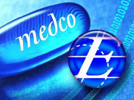Express Scripts Medco