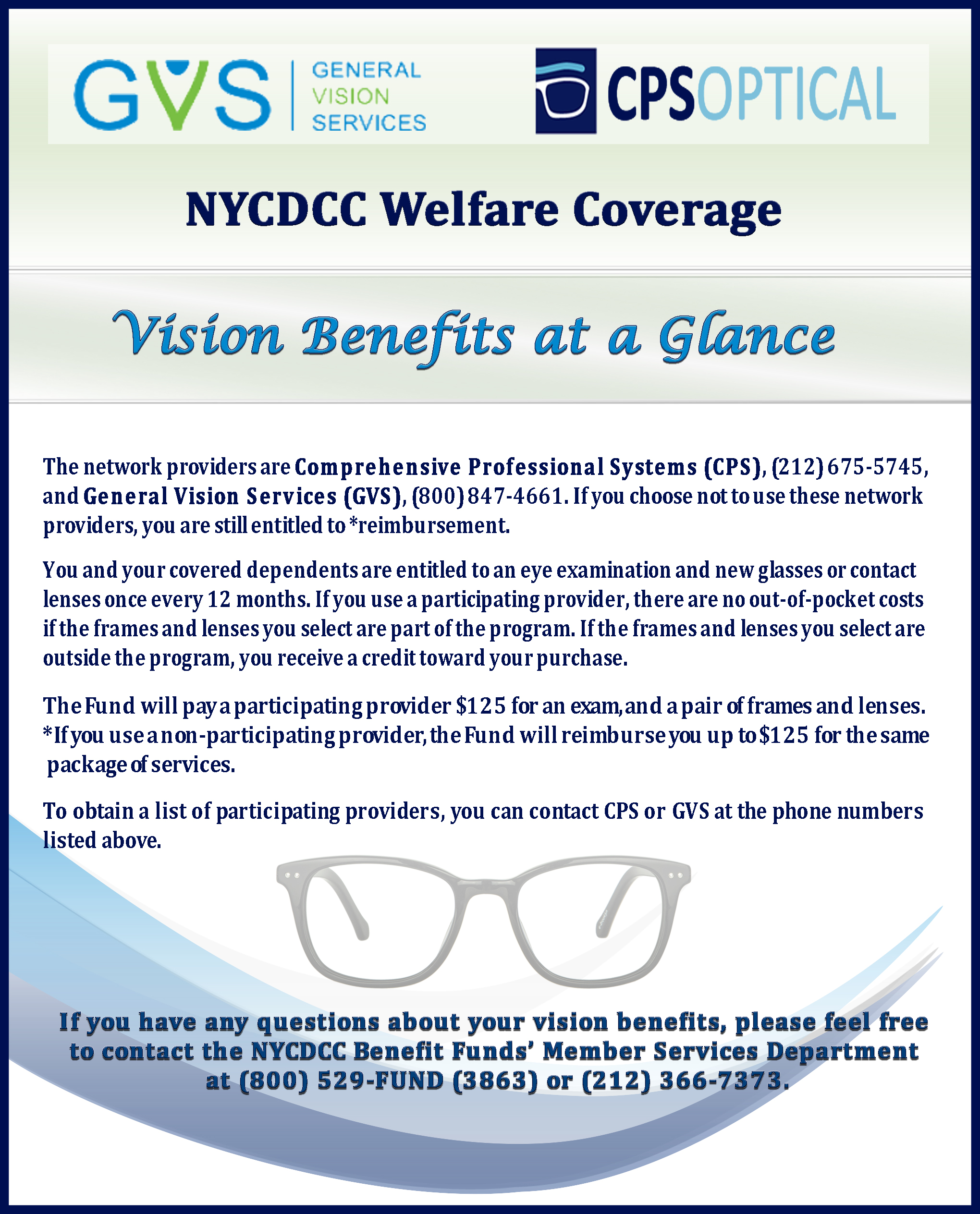 Printable flyers the new york city district council of - Carpenter funds administrative office ...
