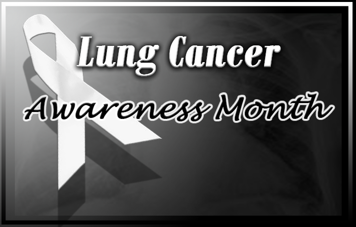 Lung Cancer Awareness photo 2 PNG