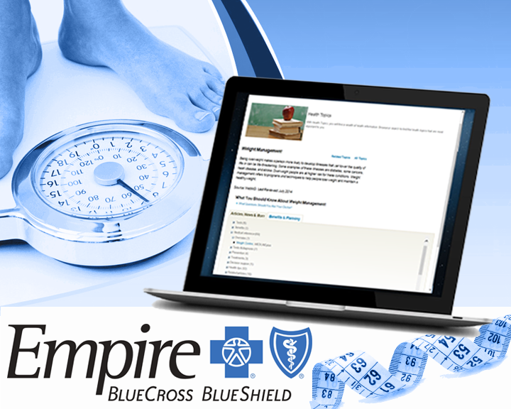 Empire Blue Cross Blue Shield 105