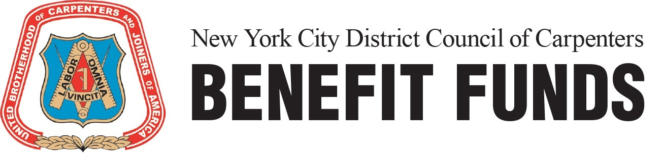 NYCDC Benefit Funds logo