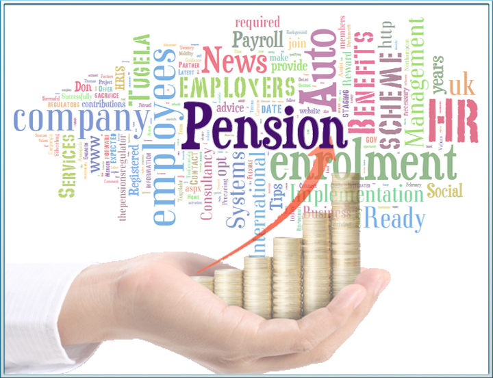 the post retirement benefit of pension Non-pension post retirement benefits 1591 with regard to nonpension postretirement benefits, i'm going to be talking about: o the reasons for the growing interest in these benefits.